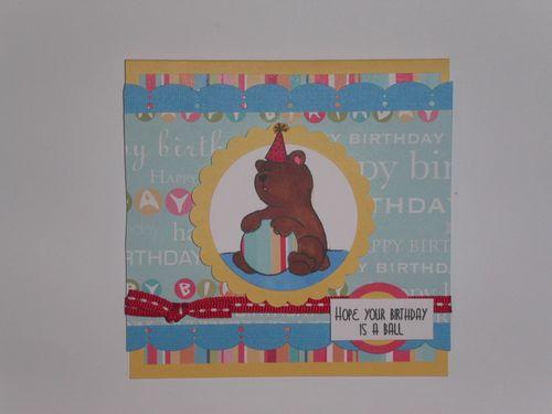 Birthdayball
